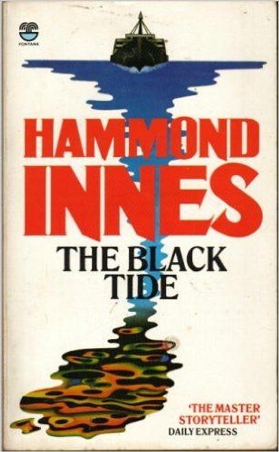Innes, Hammond / The Black Tide