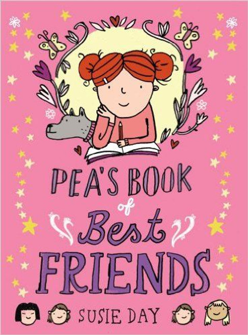 Day, Susie / Pea's Book of Best Friends