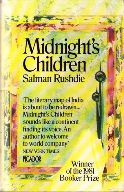 Rushdie, Salman / Midnight's Children