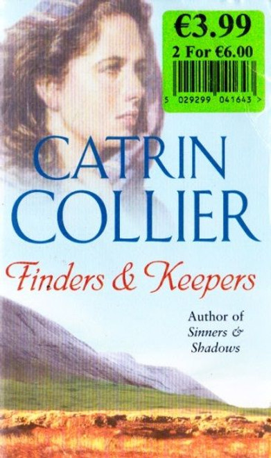 Collier, Catrin / finders & Keepers