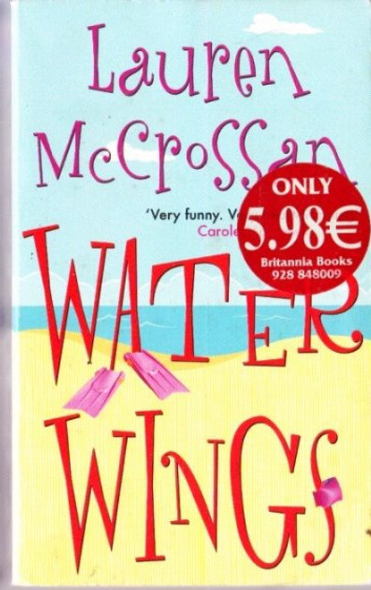McCrossan, Lauren / Water Wings
