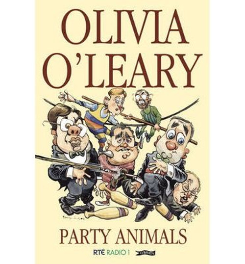O'Leary, Olivia / Party Animals
