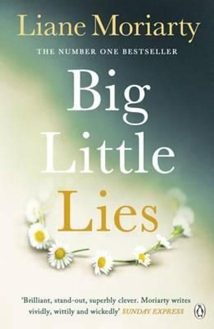 Moriarty, Liane / Big Little Lies