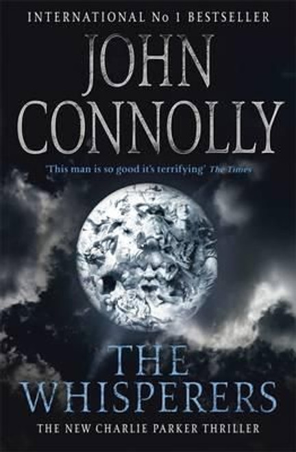 Connolly, John / The Whisperers (Large Paperback)