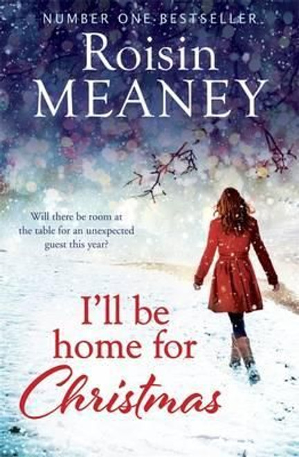 Meaney, Roisin / I'll be Home for Christmas (Large Paperback)