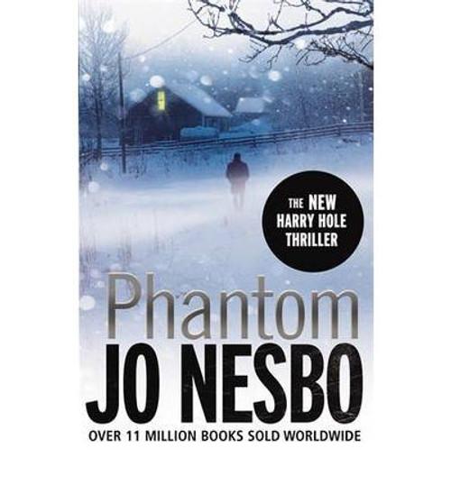 Nesbo, Jo / Phantom (Large Paperback)