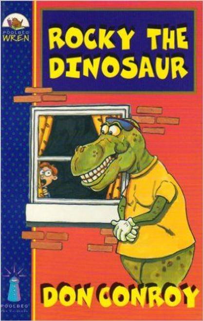 Conroy, Don / Rocky the Dinosaur