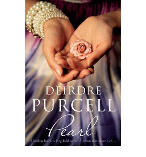 Purcell, Deirdre / Pearl (Large Paperback)
