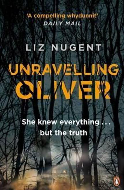Nugent, Liz / Unravelling Oliver (Large Paperback)