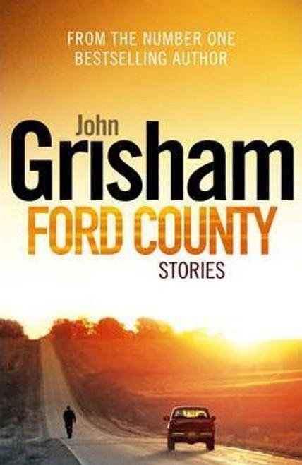Grisham, John / Ford County (Large Hardback)