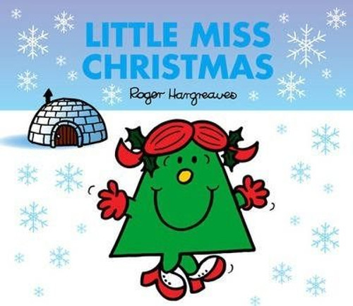 Mr Men and Little Miss, Little Miss Christmas