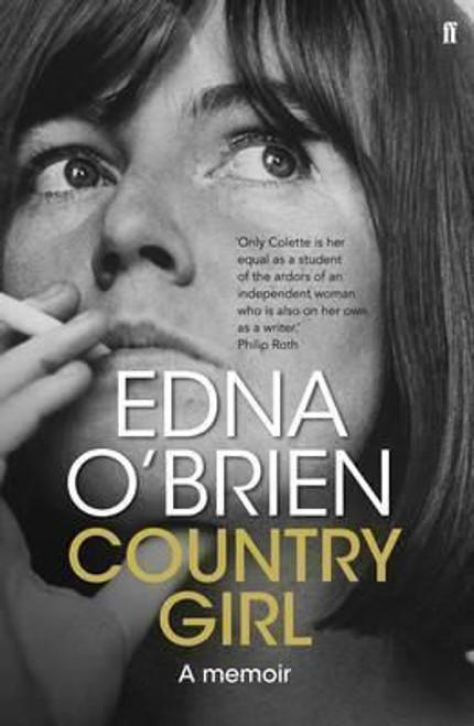 O'Brien, Edna / Country Girl (Large Hardback)