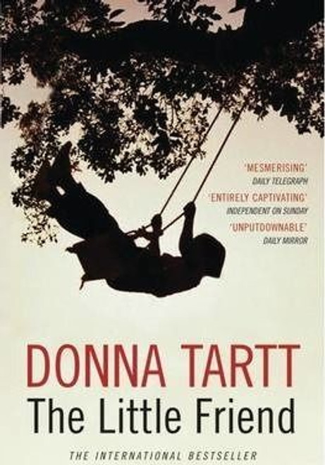 Tartt, Donna / The Little Friend (Large Hardback)