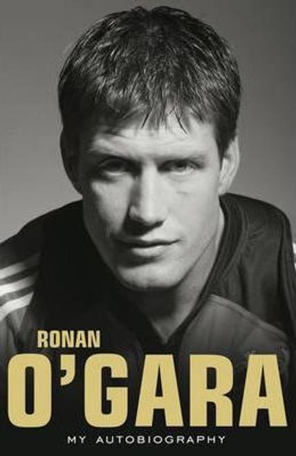 O'Gara, Ronan / My Autobiography (Large Hardback)