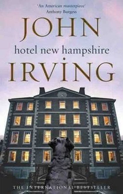 Irving, John / The Hotel New Hampshire