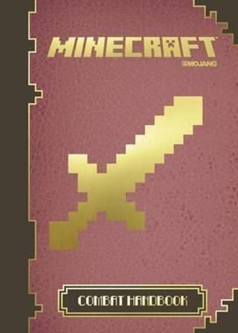 Minecraft : The Official Combat Handbook (Hardback)
