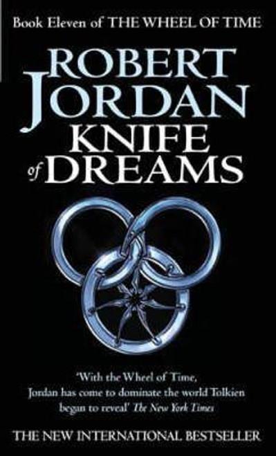 Jordan, Robert / Knife of Dreams (Wheel of Time 11)