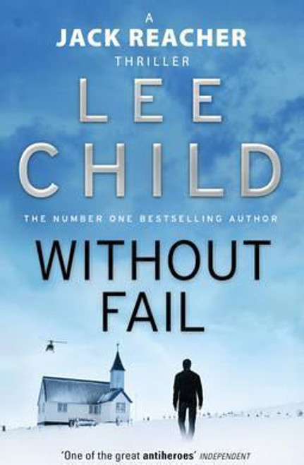 Child, Lee / Without Fail