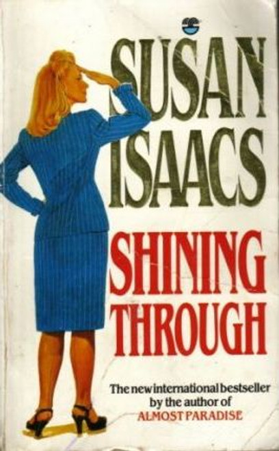 Isaacs, Susan / Shining Through
