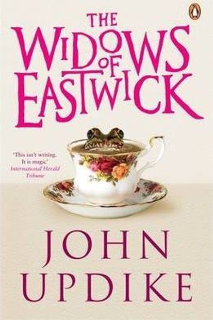 Updike, John / The Widows of Eastwick