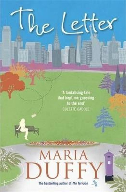 Duffy, Maria / The Letter