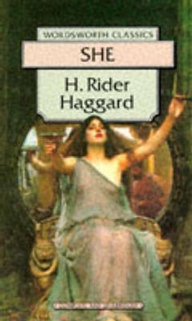 Haggard, H Rider / She