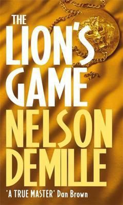 Demille, Nelson / The Lion's Game