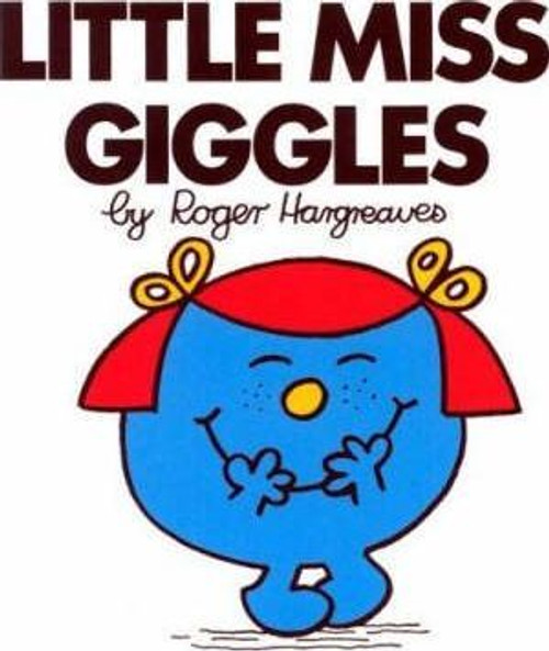 Mr Men and Little Miss, Little Miss Giggles