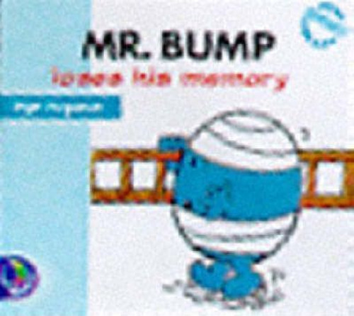Mr Men and Little Miss, Mr. Bump Loses His Memory