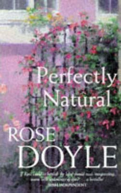Doyle, Rose / Perfectly Natural