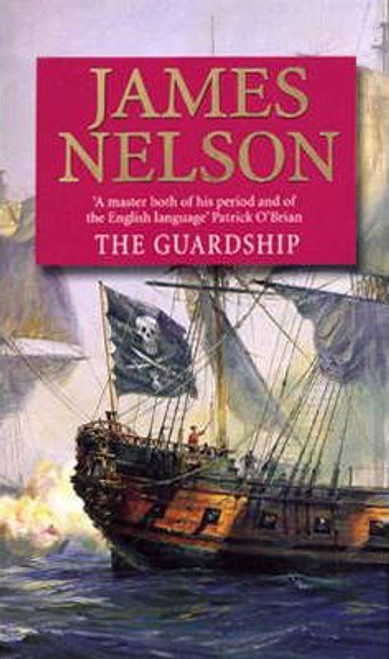 Nelson, James / The Guardship