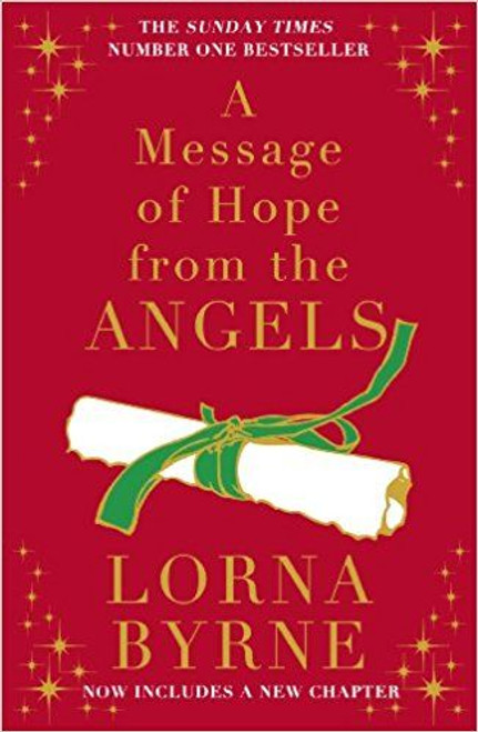 Byrne, Lorna / A Message of Hope from the Angels: The Sunday Times No. 1 Bestseller (Hardback)