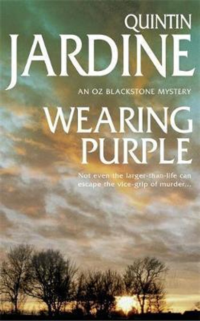 Jardine, Quintin / Wearing Purple