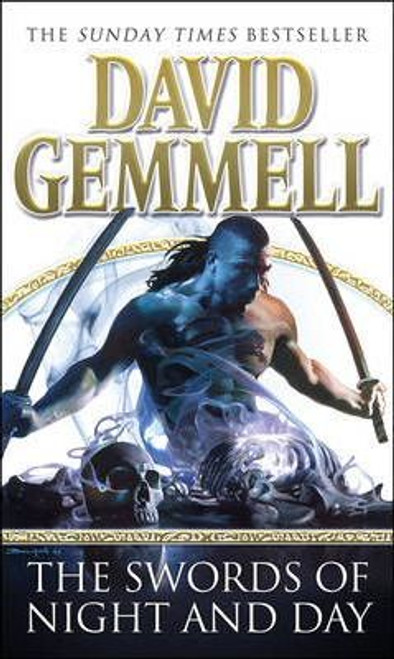 Gemmell, David / The Swords of Night and Day