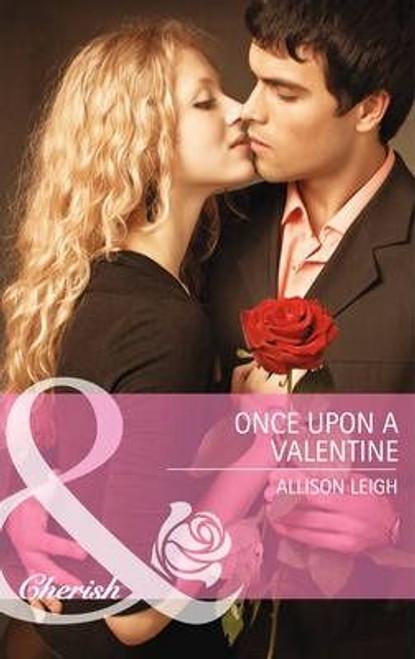 Mills & Boon / Cherish / Once Upon a Valentine