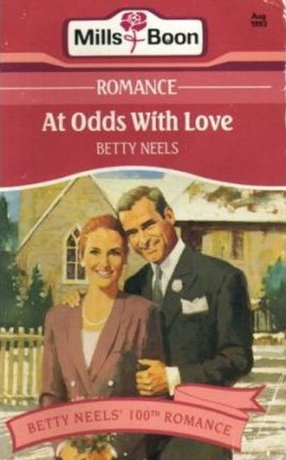 Mills & Boon / Romance / At Odds with Love