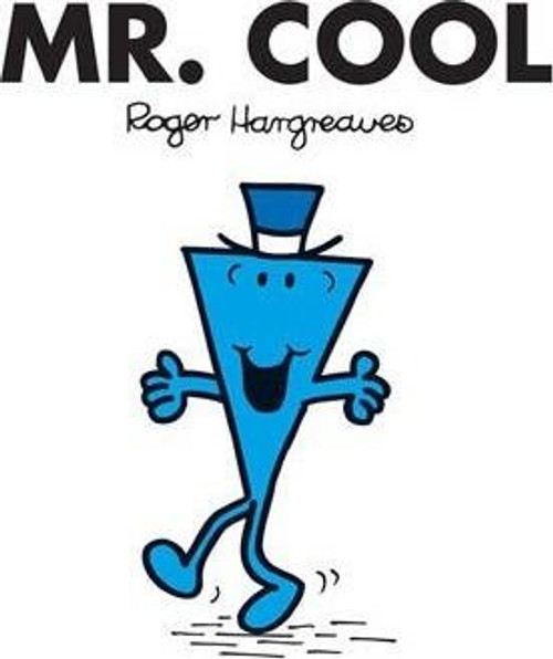 Mr Men and Little Miss, Mr. Cool