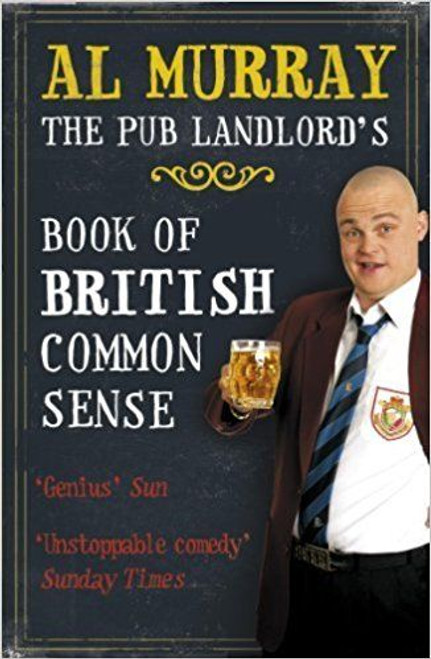 Murray, Al / The Pub Landlords Book of British Common Sence