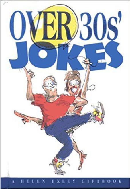 Over 30s' Jokes