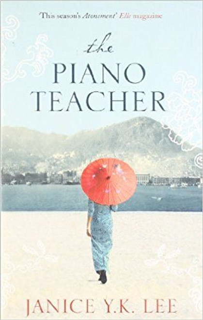 Lee, Janice / The Piano Teacher