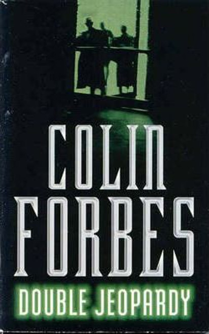 Forbes, Colin / Double Jeopardy