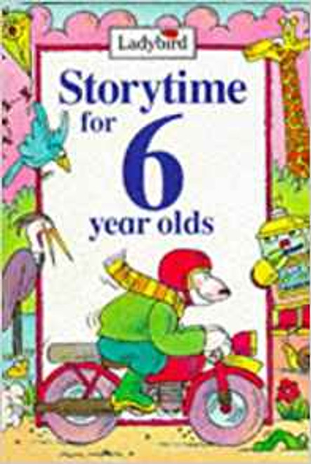 ladybird / Storytime for 6 Year Olds