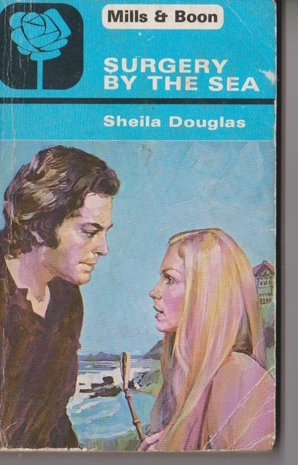Mills & Boon / Surgery by the Sea