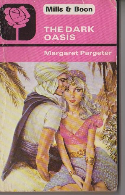 Mills & Boon / The Dark Oasis