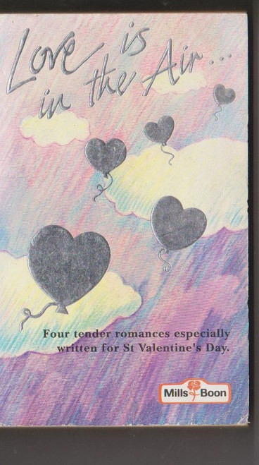 Mills & Boon / Love is in the Air