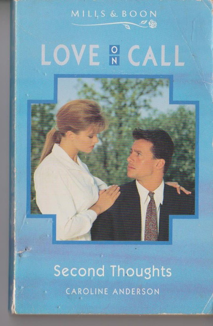 Mills & Boon / Second Thoughts
