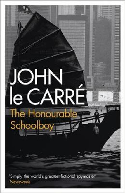 Le Carre, John / The Honourable Schoolboy