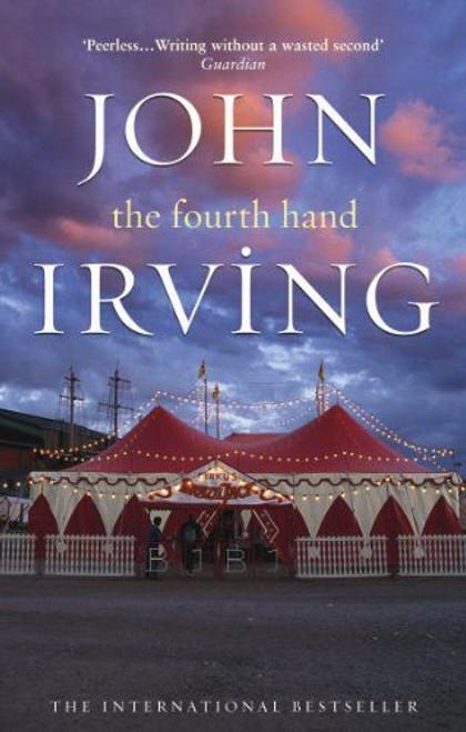 Irving, John / The Fourth Hand