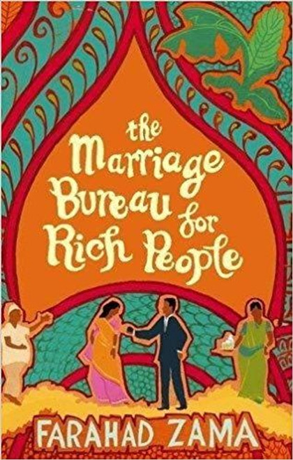 Zama, Farahad / The Marriage Bureau For Rich People: Number 1 in series
