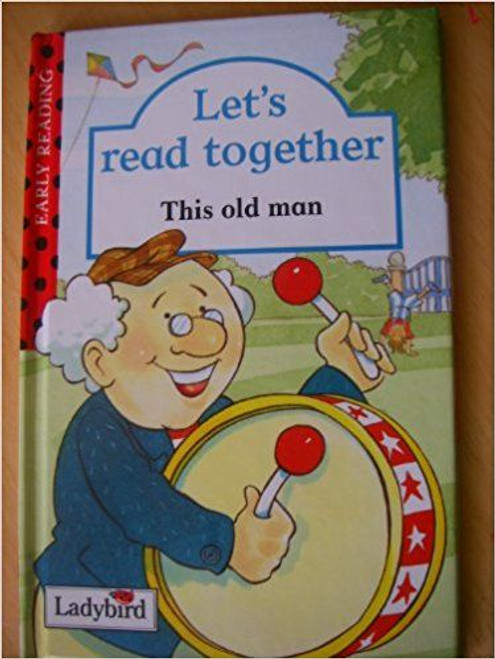 ladybird / Let's Read Together: This Old Man